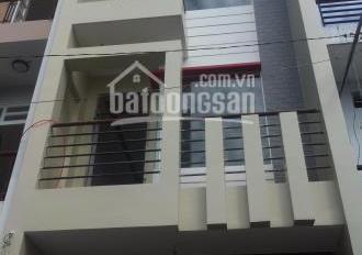 Bán nhà mặt tiền Minh Phụng, nhà 3 lầu, Quận 11 diện tích 4x15m, giá 12.5 tỷ