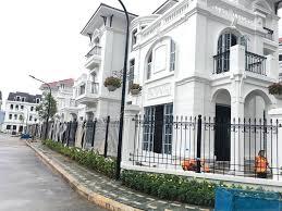 Bán liền kề Tây Nam Hồ Linh Đàm Hoàng Mai - Hà Nội, 40tr/m2 0945.84.3333