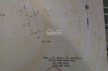 Bán đất MT đường Số 174, Hà Duy Phiên, ngay cầu Cây Điệp. Giá chỉ 4.5 tr/m2 TL, 0938.142.686
