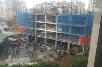 Bán nhà mặt phố Trung Kính diện tích 72 m2 x 7 tầng thang máy mặt tiền 4.3 m . Gía : 25 tỷ