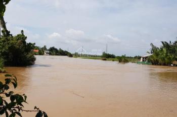 Bán đất Cát Lái, xã Phú Hữu, Nhơn Trạch, Đồng Nai, DT 2500m2, giá 1,35 tỷ/1000m2, LH 0967567807