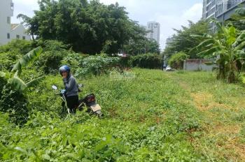 Chính chủ bán đất khu Eden Nguyễn Văn Hưởng, Phường Thảo Điền, Quận 2. 20x10m giá 27 tỷ TL
