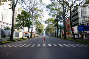 Mới! Bán nhà mặt phố Thất Sơn, Phường 15, Quận 10, DT: 4x25m, chỉ 20 tỷ thương lượng