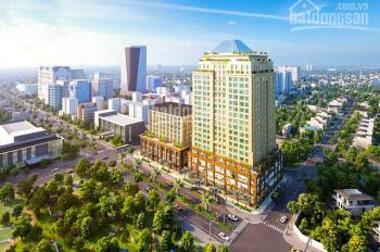 Căn hộ Officetel Golden King ngay trung tâm Phú Mỹ Hưng chỉ từ 2.2 tỷ/căn. LH 0916 683 122