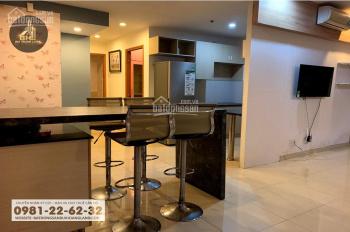 Cần cho thuê gấp căn hộ đầy đủ nội thất chỉ 10tr/th tại chung cư Hưng Phát 1, LH: 090.696.8363