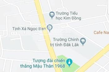Cho thuê mặt bằng mặt tiền Quốc Lộ 26, Phường Tân Hòa, TP Buôn Ma Thuột