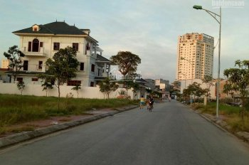Bán lô đất 110m2, ngay cạnh trường học Lê Lợi, mặt tiền 5,5m, đường 12m, Phường Lê Lợi, giá 2,1 tỷ