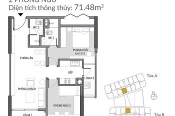 Cho thuê căn hộ Green Pearl 378 Minh Khai, miễn phí DV, LH: 0984592846