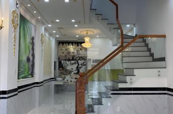 Bán nhà đường 30, phường Linh Đông, ngay chung cư 4S Linh Đông