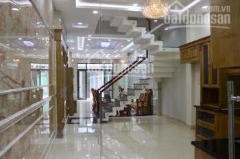 Bán gấp nhà 2 MT sát Vincom Phan Văn Trị, Gò Vấp 5x10m, giá 8.5 tỷ, LH: 0908182834