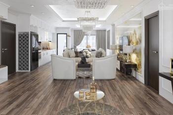 Cần bán gấp căn hộ Starlake DT 109m2, 2PN, 2VS, giá 4,9 tỷ, nhận nhà ở luôn, bàn giao full nội thất