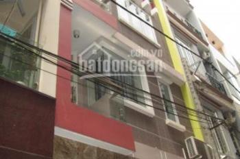 Bán nhà MT khu Phan Xích Long ngang 5.5m DTCN 116m2 nở hậu trệt, 2 lầu, ST, giá 15 tỷ TL