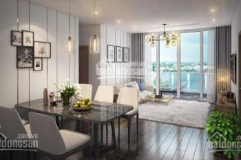 Cho thuê căn hộ vip tầng 12 chung cư N01T8 NGĐ, 130m2, 3PN, 3WC, đủ đồ, 13 tr/th. LH 0836291018