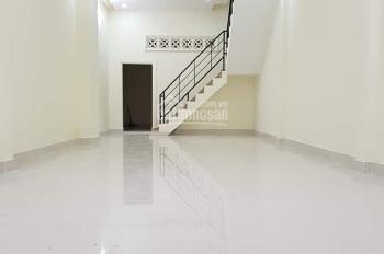 Cho thuê nhà mặt tiền Bàn Cờ, quận 3, DT 4,2x20m, 40tr/tháng