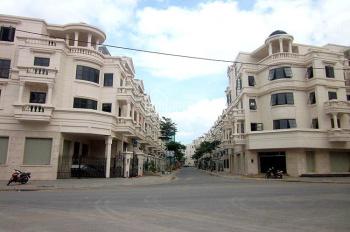 Bán nhà KDC Cityland Gò Vấp, khu đường Nguyễn Văn Lượng, nhà 1 trệt 3 lầu, giá gốc từ Cityland
