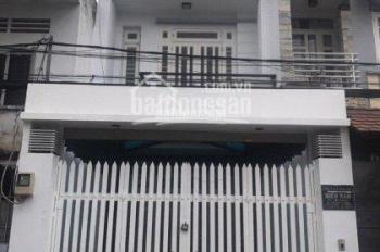 CC bán nhà hẻm 276 Mã Lò, Bình Tân, DT 4x21m 2 lầu + ST hẻm 8m thông LVQ giá 5.75 tỷ. LH 0789551643