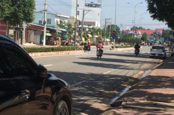 Cần tiền bán rẻ lô đất gần Miếu Ông Cù, TX Thuận An. LH: 0814296979 TL