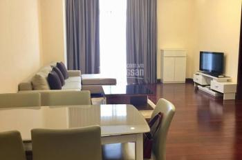 Bán cắt lỗ căn hộ Royal City, tầng 19, DT 110m2, 2PN, đủ đồ, sổ đỏ chính chủ. LH: 0936.363.925