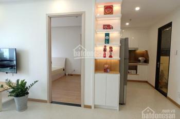 Cho thuê căn hộ New City 75m2 giá 17 triệu, full nội thất