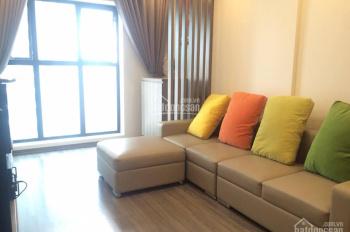Cho thuê căn hộ chung cư Goldmark City, Hồ Tùng Mậu, 2 PN, đủ nội thất như ảnh. LH: 0979.460.088
