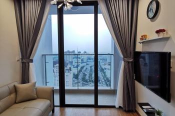 Chính chủ cần cho thuê chung cư Mỹ Đình Plaza 2, Trần Bình, DT 80m2, 2 PN, giá 12tr/th (đủ đồ)