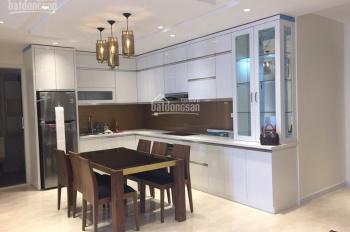 Cho thuê căn hộ cao cấp tại Hoàng Cầu Skyline, 36 Hoàng Cầu, 94m2, 2PN, view hồ, giá 15 triệu/tháng