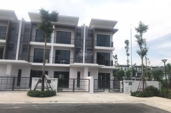 Bán căn liền kề ST4 112.5m2 KĐT Gamuda Hoàng Mai, giá 8.8 tỷ, trả chậm 0% lãi suất. 0931617555