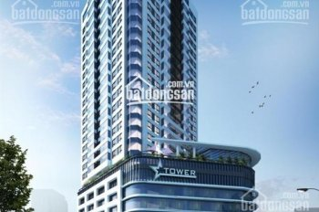 BQL cho thuê tòa nhà tòa Star Tower Dương Đình Nghệ, Cầu Giấy, LH: 0856655313, giá 220 nghìn/m2/th