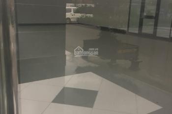 Sàn TM tầng 1 DT 1180m2, chung cư Udic 122 Vĩnh Tuy 370.24 nghìn/m2/th, DT lẻ