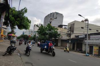 Cho thuê nhà hẻm 8m Bùi Đình Túy, diện tích: 5,4x15m, giá 18 triệu/tháng, LH 0909339177