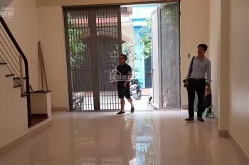 Cho thuê nhà 5 tầng DT 55m2 khu đô thị Đại Kim, Hoàng Mai, LH: 0979300719