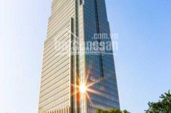 Cho thuê văn phòng hạng A, Vietcombank Tower, Công Trường Mê Linh, Quận 1, DT 300m2, LH 0967240941