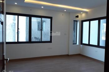 Bán nhà PL Nguyễn Khánh Toàn, Cầu Giấy, DT: 48m2 x 5 tầng, cách phố 30m, 4,65 tỷ