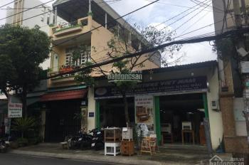 Bán nhà mặt tiền đường Trần Quang Cơ, P. Phú Thạnh, Q. Tân Phú. Nhà đẹp, tặng toàn bộ nội thất