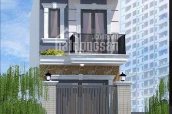 Nhà ở mới xây 1 trệt, 1 lầu, sổ riêng, Bắc Tân Uyên, Bình Dương