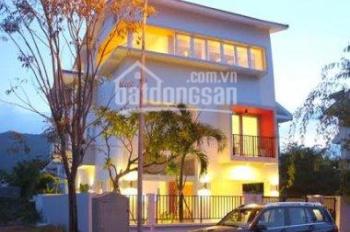 Cho thuê nhà mặt tiền đại lộ Nguyễn Tất Thành gần vòng quay Lê Hồng Phong, DT 100m2, giá 15tr/ th