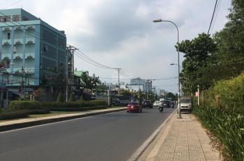 Nhà mặt tiền Phạm Văn Bạch, gần trường học, chợ tiên kinh doanh. dt 5.1x25m. giá có thương lượng