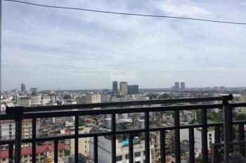 Cho thuê T2,3 nhà mặt phố Lê Ngọc Hân, DTSD 90m2, có ban công thoáng mặt. Giá 9tr/th, 0936030855