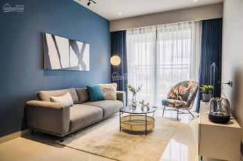 Cho thuê gấp căn hộ 2 phòng ngủ, view sông Sài Gòn và trung tâm Q1, giá tốt. LH: 0909024895