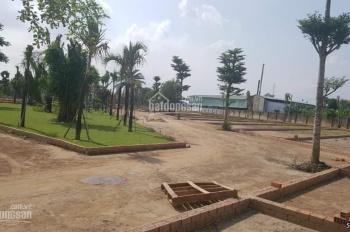 Bán đất nền chính chủ SHR, xây dựng tự do, mặt tiền Trần Văn Chẩm