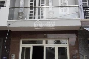 Cho thuê nhà nguyên căn 3 tầng, Tân Kỳ Tân Quý, Bình Tân thuận tiện kinh doanh mở văn phòng công ty