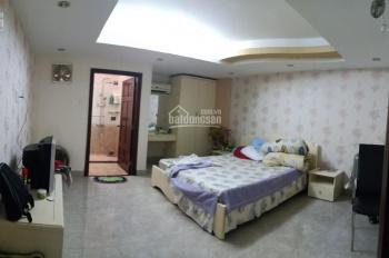 Bán nhà tặng full nội thất trệt 3 lầu 8 PN Nguyễn Bỉnh Khiêm, P3, Gò Gấp, NH 18*8m, giá 7.8 tỷ