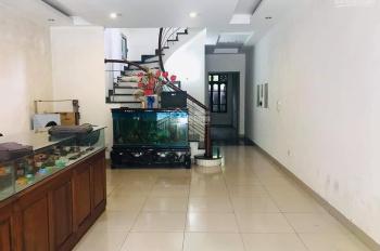 Bán nhà mặt đường Cổ Bi, 140m2, MT 6m, thang máy, cho thuê 100tr/t, giá 16 tỷ, LH 0902154040
