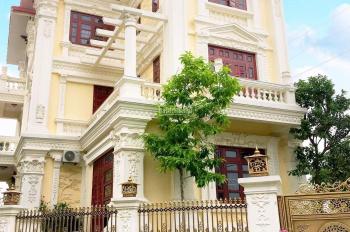 Hot, biệt thự Tây Nam Linh Đàm: 4T x 230m2, MT 12m, kinh doanh đỉnh, cho thuê 70 triệu/tháng