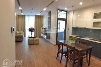 Cho thuê căn hộ chung cư mini cực đẹp tại số 42 Sơn Tây - Ba Đình