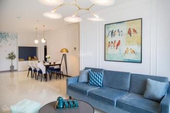 Chuyên cho thuê các căn 3PN+ 134m2 Hà Đô với đầy đủ tiêu chí view tầng nội thất