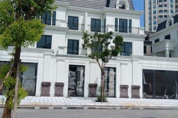 Chuyển nhượng gấp căn biệt thự Roman Plaza trên đường Tố Hữu, Hà Đông, 0989958777