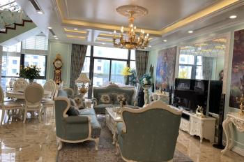 Chính chủ cần bán căn hộ 1801, tầng 18 chung cư C3 Golden Palace đường Lê Văn Lương. LH 0868690181