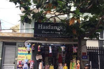 Chính chủ cần bán gấp nhà mặt tiền 3 lầu tại 348 Nguyễn Văn Công, P.3, Quận Gò Vấp, Tp.HCM