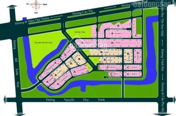 Phân phối đất nền KDC Bách Khoa, quận 9 MT Đỗ Xuân Hợp-Nguyễn Duy Trinh giá chỉ từ 27tr/m2 SHR XDTD